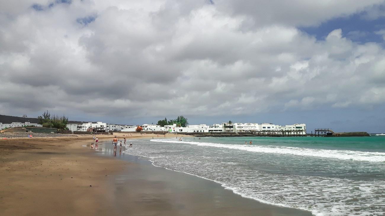 Lanzarote-Playa-de-la-garita.