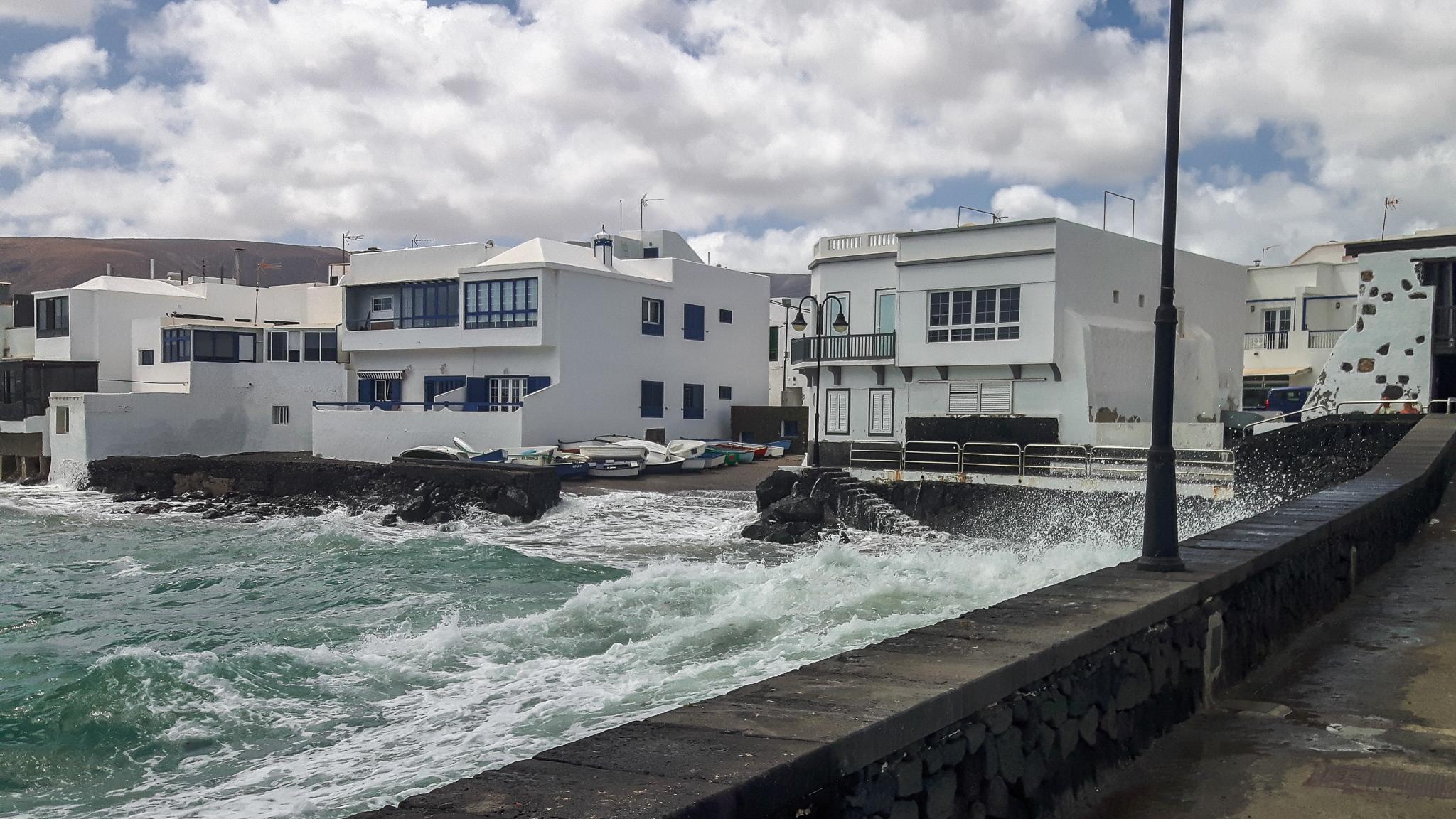 Lanzarote-arrieta-häuser