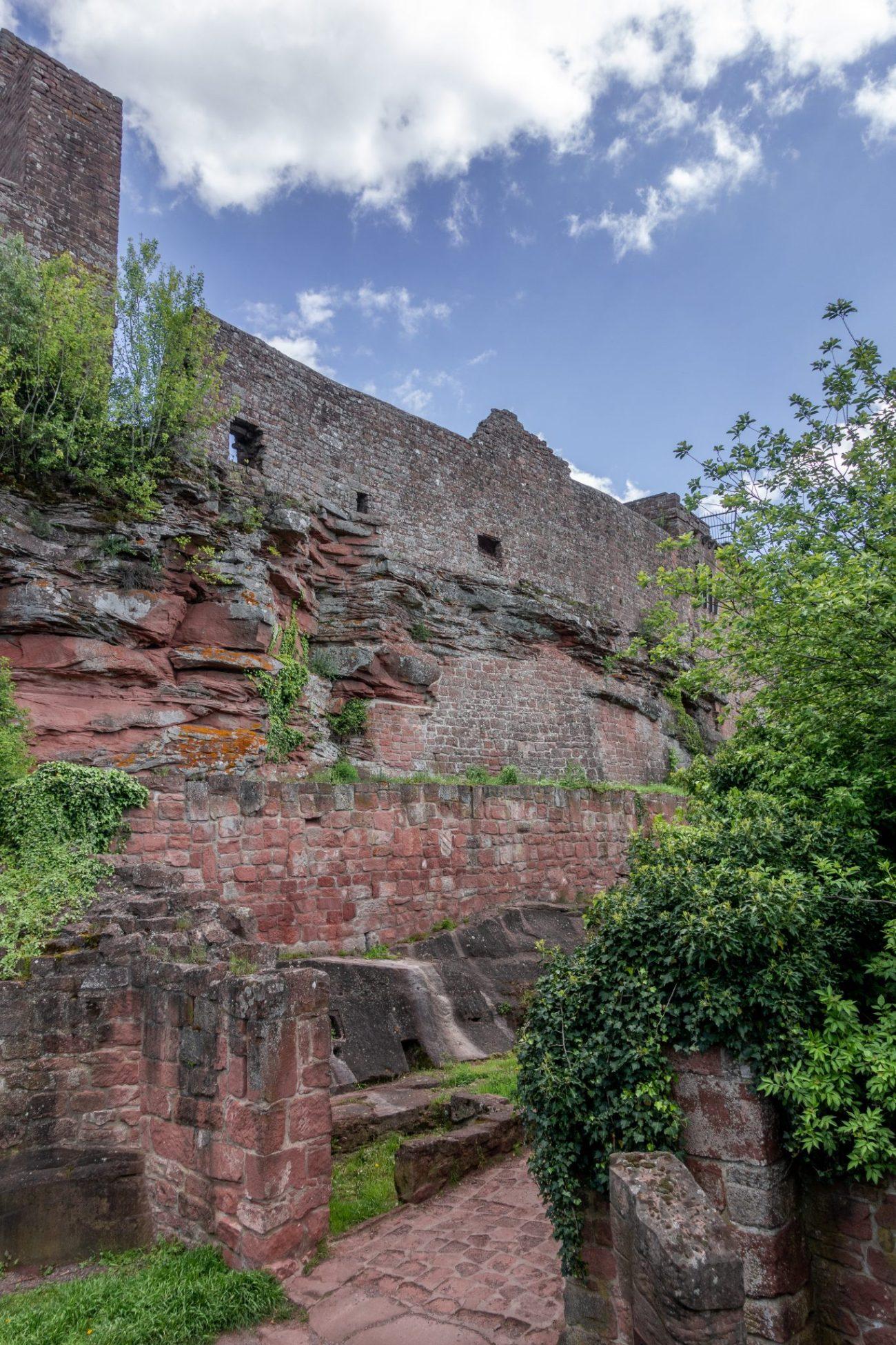 Landau-pfalz-sehenswürdigkeit-madenburg-ruine