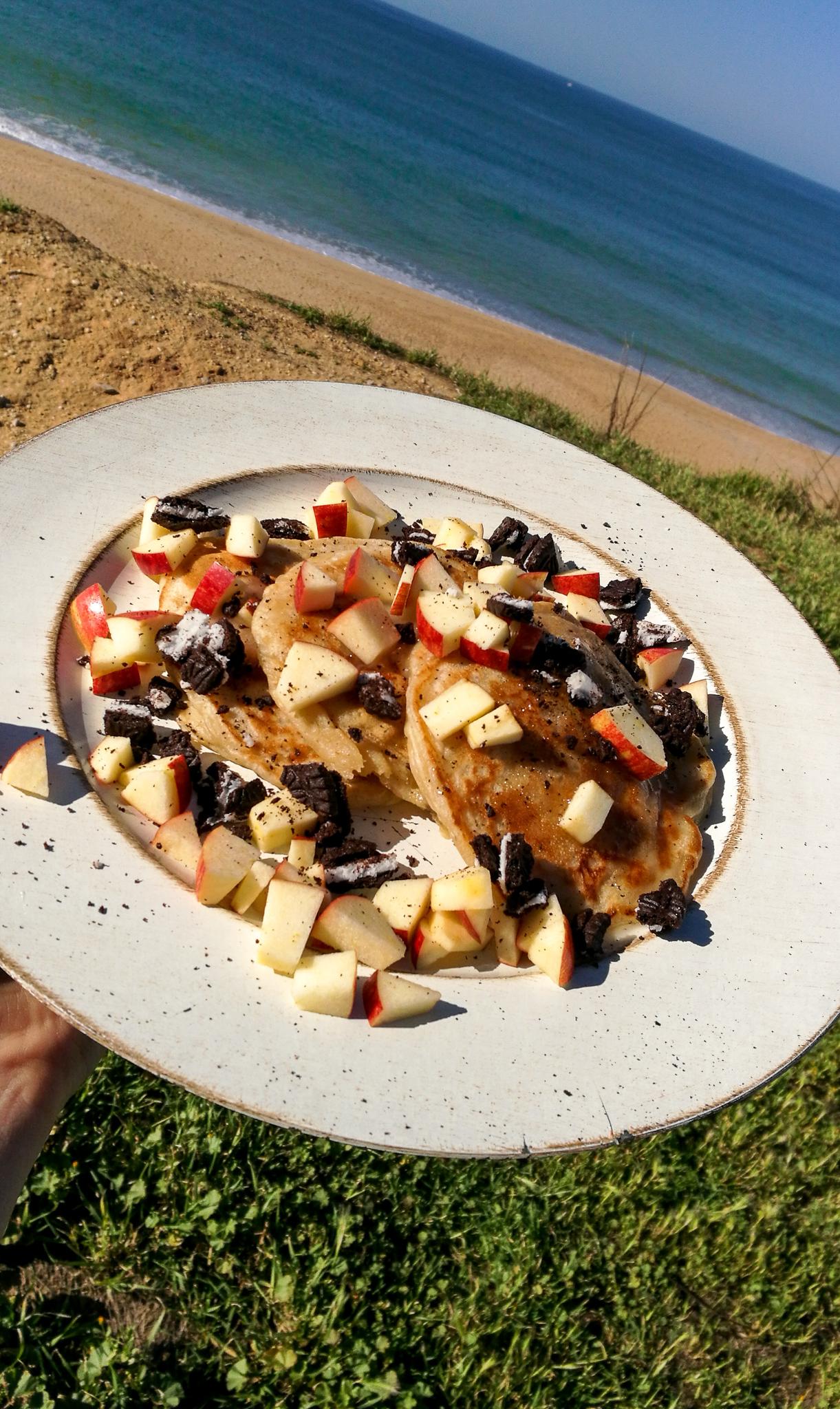 günstig-kochen-essen-reisen-rezeptidee-pancakes
