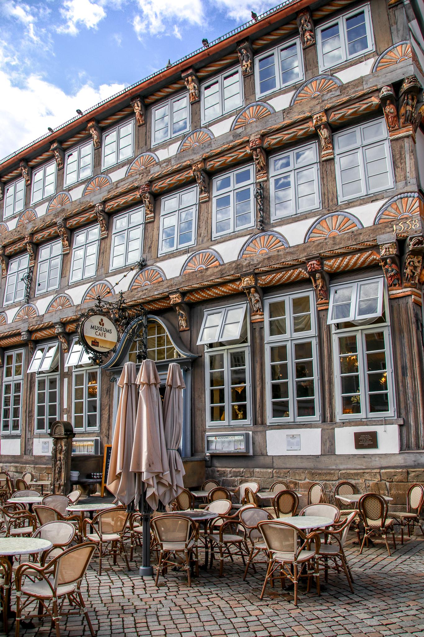 Hameln-tipps-museum-café