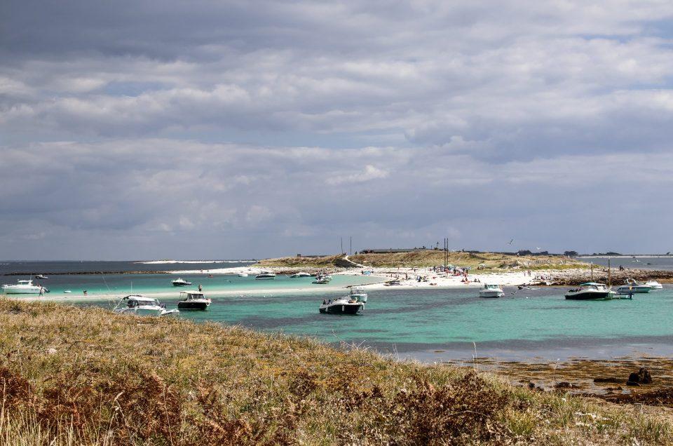 Bretagne - Sehenswürdigkeiten und Tipps für die Südbretagne in Frankreich
