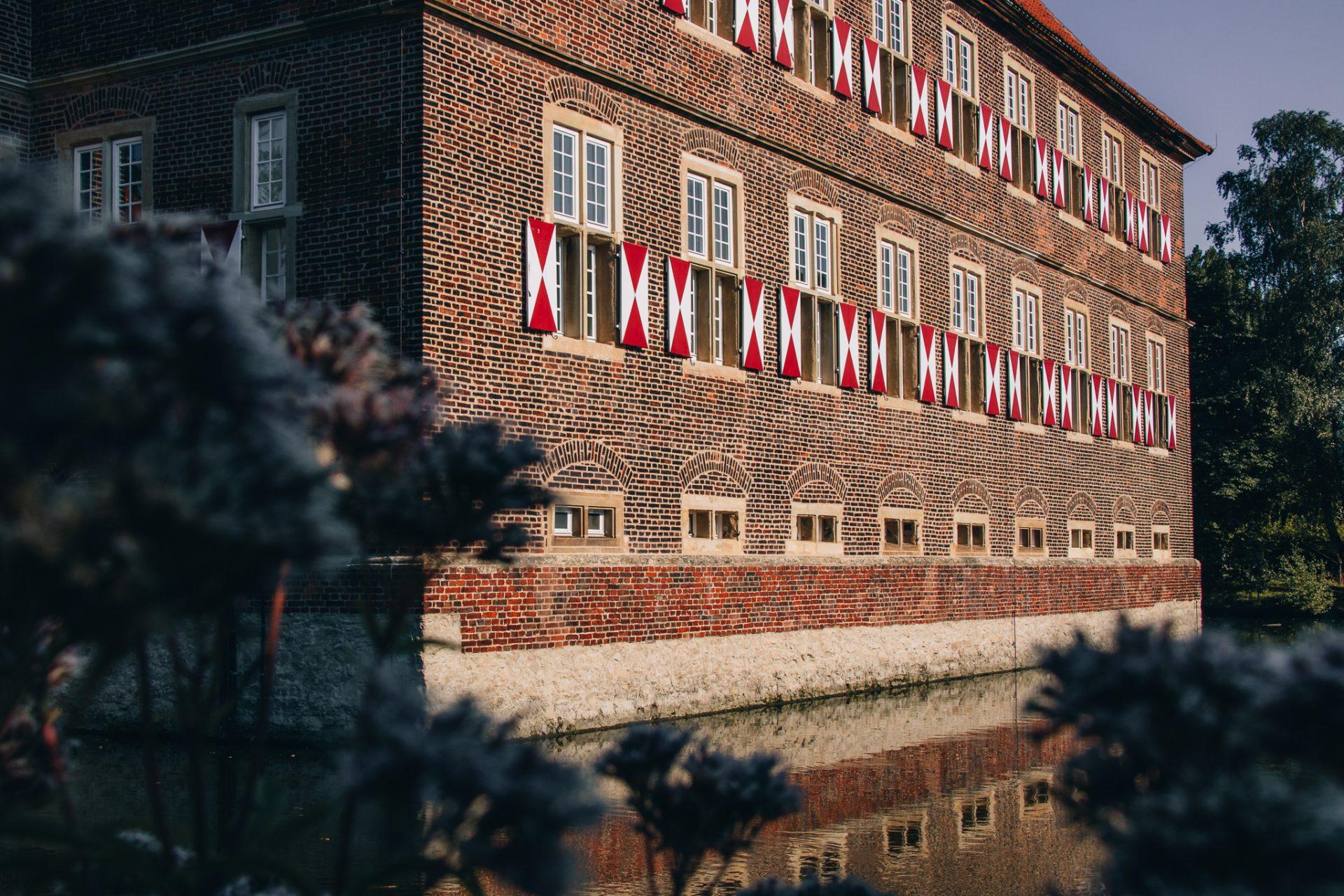 Schloss-Oberwerries-hamm-sehenswürdigkeiten