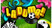 Laduma! Compilation with tunes for the World Cup in South Africa 2010