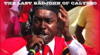 "Faluma proudly presents the latest album ""The Last Badjohn of Calypso"" of the <strong>2010 Calypso Monarch of Trinidad & Tobago, Kurt Allen</strong>"