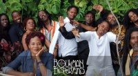 New Kanaval 2013 by Haiti's group Boukman Eksperyans: Pioutpiout - available as freeload.