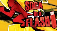 Various Artists / Blood and friends - Soca In A Flash