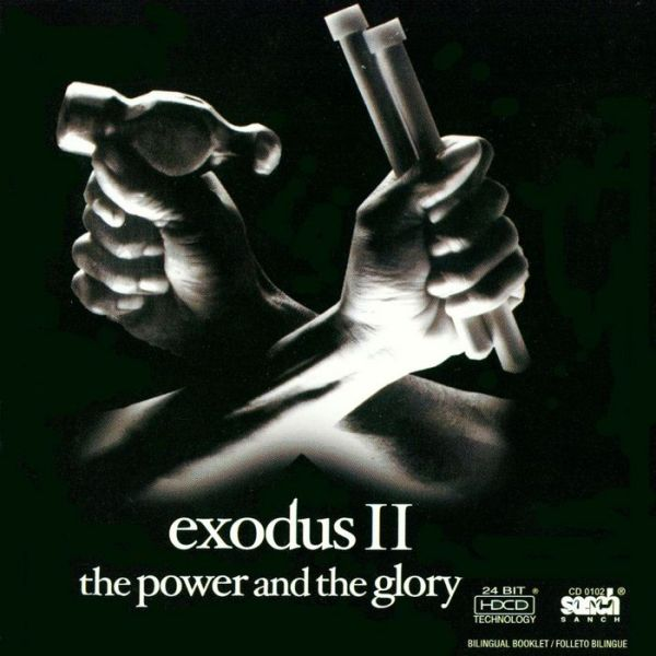Exodus II Steel Orchestra