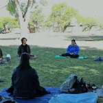 Enjoy Our Group Practice at Himmel Park Tucson Today…