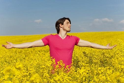 健康人生-在逆境中成長
