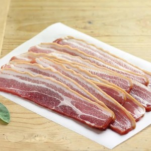 Bacon Streaky