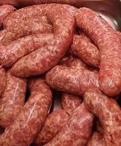 Zalzett / Maltese Sausage