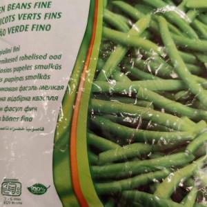 DuJardin Green Beans Fine 450g