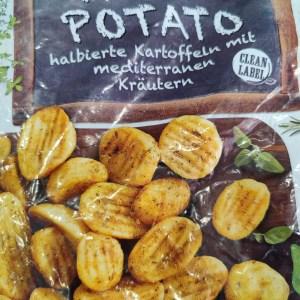 Wellino Potato x 750g