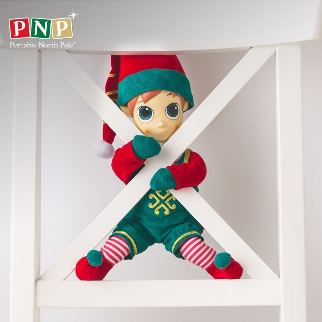 d26b1d749d124 We also received an absolutely adorable 3 Puzzle Pack featuring Santa