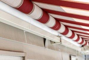 NestAway awning protection