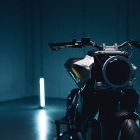 Husqvarna Motorcycles enters the exciting world of electric mobility with the E-Pilen Concept