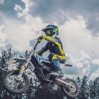 HUSQVARNA MOTORCYCLES TEAMS UP WITH INFRONT MOTO RACING FOR ALL-NEW FIM EUROPE JUNIOR E-MOTOCROSS CHAMPIONSHIP