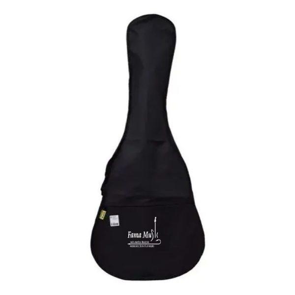 Capa Violao Folk Fama Music BIC009SP3 Simples BA