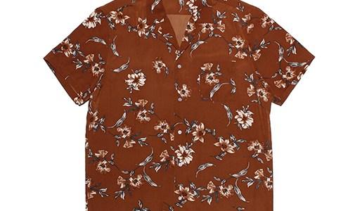 [浜崎あゆみ×荒木駿平]お揃いのシャツはどこのブランド?販売店や通販も