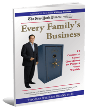 Why you should never gift your Business