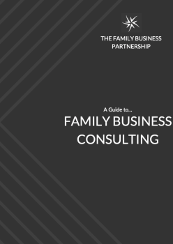 Family Business Advice