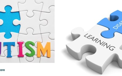 How to Differentiate Autism from a Learning Disability