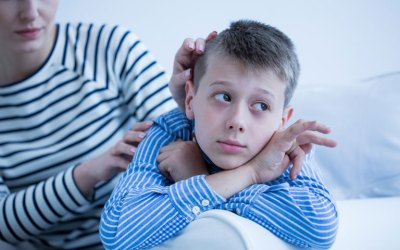 Tips for Helping Your Child with Autism as a caregiver
