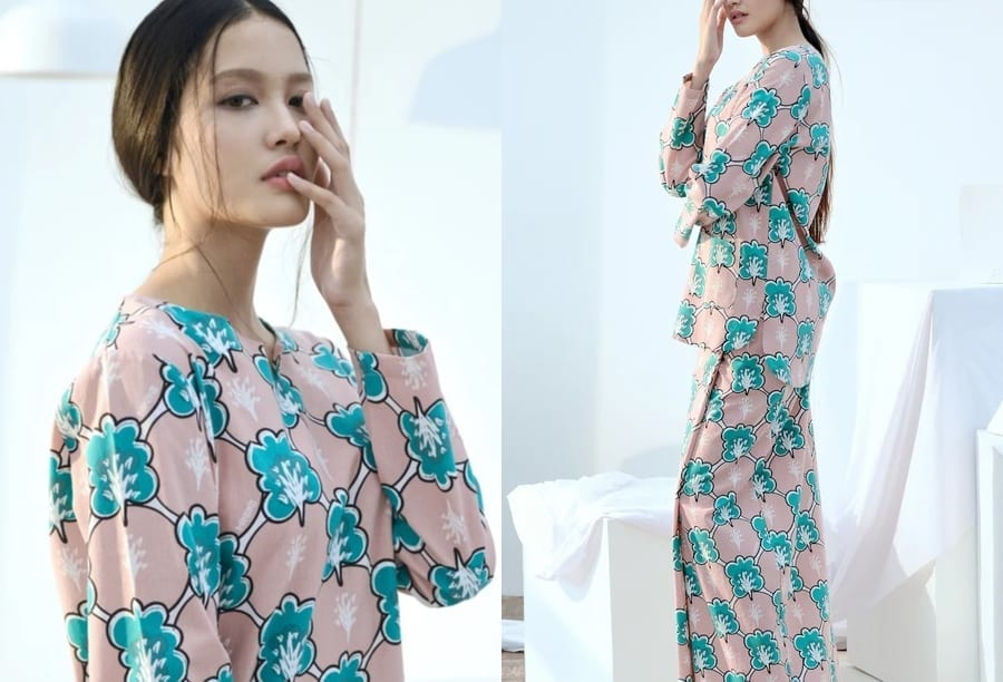 Wake Up: Your Cool New Baju Raya 2020 Is Here!