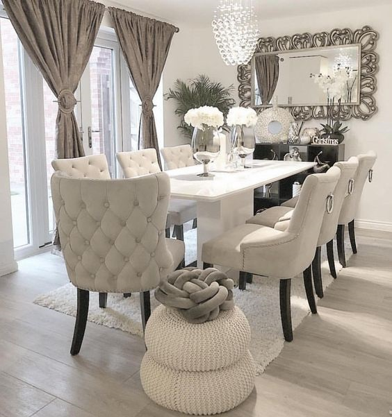 formal dining room ideas the choice of