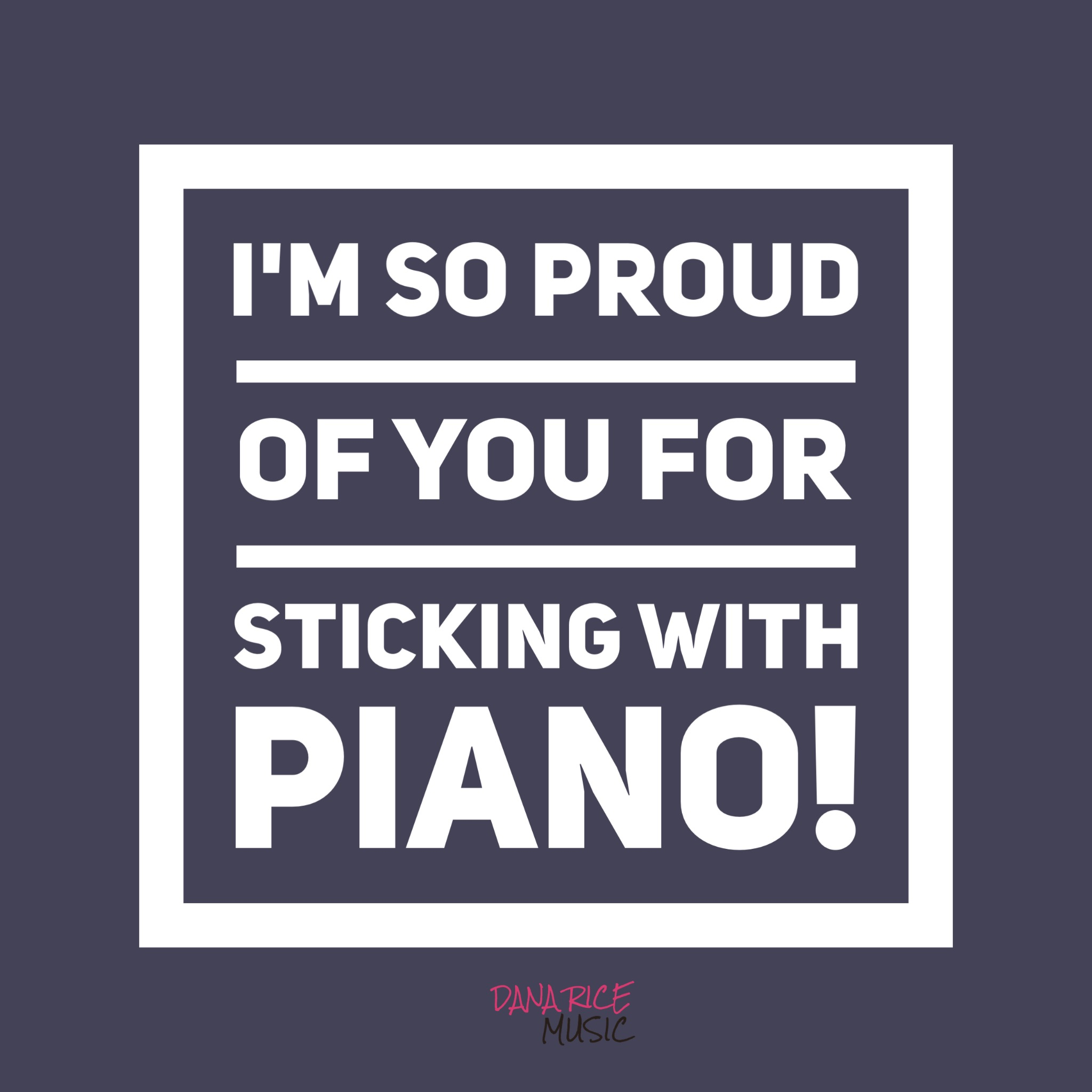 6 Ways Piano Teachers and Parents Can Encourage Piano Teens