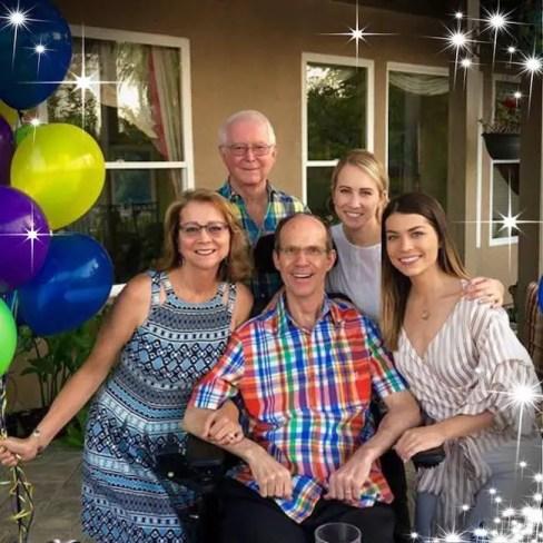 Sarah Trott Family