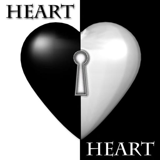 Heart Garden Centre Logo