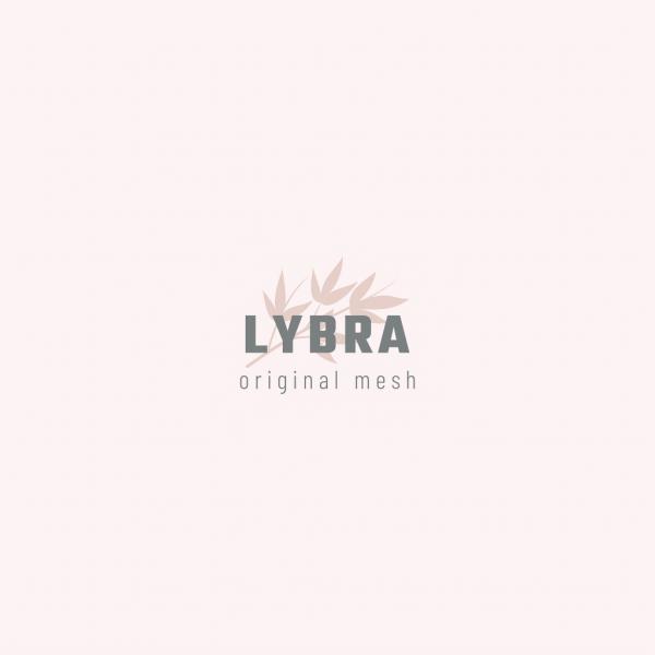 LYBRA LOGO NEW - PINK -