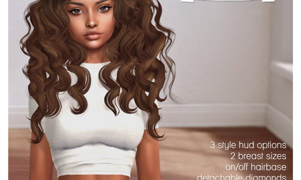 Focus Hair. ★ Color Packs: L$300 each. Bayalage Pack: L$350. Variety Pack: L$400. Fatpack is L$1,250.