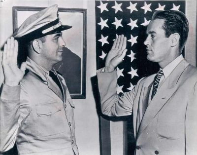 Image result for henry fonda in us navy ww2