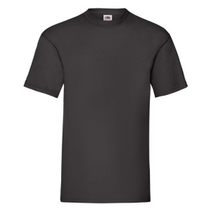 popular no print T-shirt