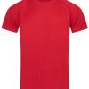 ST8410    crimson red 1