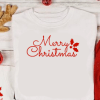 Merry Ch T shirt Adult