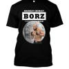 Borz Black