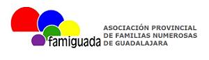 Asociación provincial de Familias Numerosas de Guadalajara