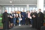 Activitatea Ziua Cărții Ortodoxe