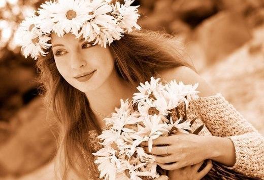 Frumusețea de a fi femeie și de a iubi copiii