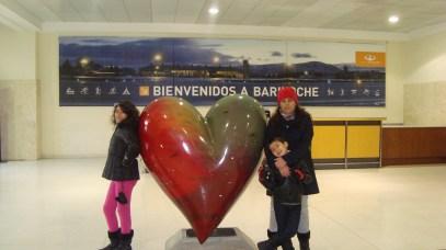 Aeroporto de Bariloche