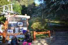 Base do Cerro Campanario