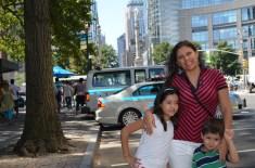 Arredores do Central Park