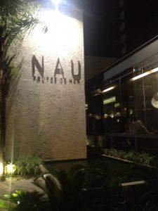 Nau, no bairro Manaíra