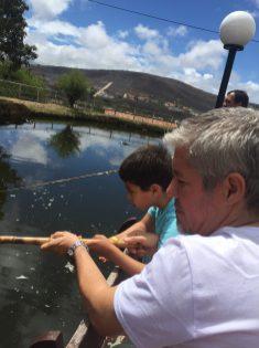 Pescaria