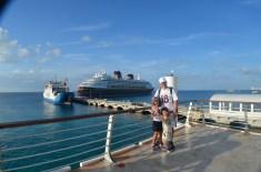 Porto de Cozumel
