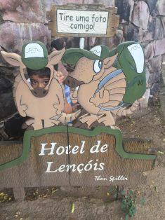 Hotel de Lençóis
